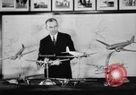 Image of air mail service in the United States Newark New Jersey USA, 1943, second 41 stock footage video 65675051774