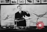 Image of air mail service in the United States Newark New Jersey USA, 1943, second 42 stock footage video 65675051774