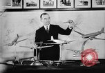 Image of air mail service in the United States Newark New Jersey USA, 1943, second 43 stock footage video 65675051774