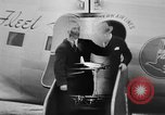 Image of air mail service in the United States Newark New Jersey USA, 1943, second 44 stock footage video 65675051774