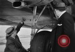 Image of air mail service in the United States Newark New Jersey USA, 1943, second 48 stock footage video 65675051774