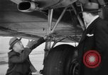 Image of air mail service in the United States Newark New Jersey USA, 1943, second 49 stock footage video 65675051774