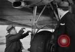 Image of air mail service in the United States Newark New Jersey USA, 1943, second 50 stock footage video 65675051774