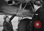 Image of air mail service in the United States Newark New Jersey USA, 1943, second 51 stock footage video 65675051774