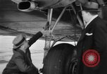 Image of air mail service in the United States Newark New Jersey USA, 1943, second 52 stock footage video 65675051774