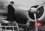 Image of air mail service in the United States Newark New Jersey USA, 1943, second 53 stock footage video 65675051774