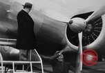 Image of air mail service in the United States Newark New Jersey USA, 1943, second 54 stock footage video 65675051774