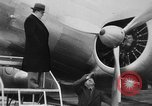 Image of air mail service in the United States Newark New Jersey USA, 1943, second 55 stock footage video 65675051774