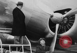 Image of air mail service in the United States Newark New Jersey USA, 1943, second 56 stock footage video 65675051774