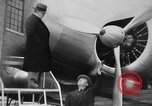 Image of air mail service in the United States Newark New Jersey USA, 1943, second 58 stock footage video 65675051774