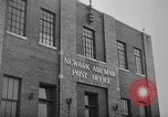 Image of air mail service in the United States Newark New Jersey USA, 1943, second 59 stock footage video 65675051774