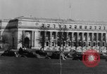 Image of Postmaster General James A Farley Washington DC USA, 1943, second 14 stock footage video 65675051775