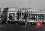 Image of Postmaster General James A Farley Washington DC USA, 1943, second 16 stock footage video 65675051775