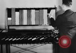 Image of Postmaster General James A Farley Washington DC USA, 1943, second 24 stock footage video 65675051775