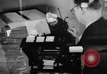 Image of Postmaster General James A Farley Washington DC USA, 1943, second 28 stock footage video 65675051775