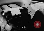 Image of Postmaster General James A Farley Washington DC USA, 1943, second 30 stock footage video 65675051775