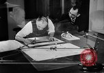Image of Postmaster General James A Farley Washington DC USA, 1943, second 34 stock footage video 65675051775