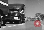Image of Postmaster General James A Farley Washington DC USA, 1943, second 57 stock footage video 65675051775