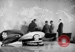 Image of American and British officers during Quebec Conference Quebec Canada, 1943, second 2 stock footage video 65675051782