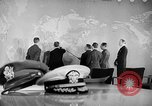 Image of American and British officers during Quebec Conference Quebec Canada, 1943, second 6 stock footage video 65675051782
