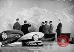Image of American and British officers during Quebec Conference Quebec Canada, 1943, second 7 stock footage video 65675051782