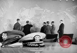 Image of American and British officers during Quebec Conference Quebec Canada, 1943, second 9 stock footage video 65675051782