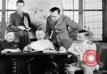 Image of American and British officers during Quebec Conference Quebec Canada, 1943, second 15 stock footage video 65675051782