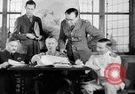 Image of American and British officers during Quebec Conference Quebec Canada, 1943, second 16 stock footage video 65675051782
