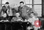 Image of American and British officers during Quebec Conference Quebec Canada, 1943, second 19 stock footage video 65675051782
