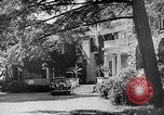 Image of American and British officers during Quebec Conference Quebec Canada, 1943, second 24 stock footage video 65675051782