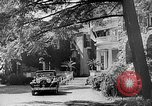 Image of American and British officers during Quebec Conference Quebec Canada, 1943, second 27 stock footage video 65675051782