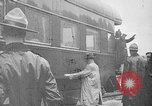 Image of Winston Churchill at Quebec Conference Quebec Canada, 1943, second 4 stock footage video 65675051783