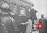 Image of Winston Churchill at Quebec Conference Quebec Canada, 1943, second 6 stock footage video 65675051783