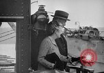 Image of Winston Churchill at Quebec Conference Quebec Canada, 1943, second 16 stock footage video 65675051783