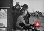 Image of Winston Churchill at Quebec Conference Quebec Canada, 1943, second 17 stock footage video 65675051783