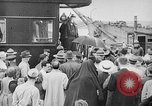 Image of Winston Churchill at Quebec Conference Quebec Canada, 1943, second 18 stock footage video 65675051783