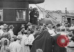Image of Winston Churchill at Quebec Conference Quebec Canada, 1943, second 19 stock footage video 65675051783