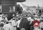 Image of Winston Churchill at Quebec Conference Quebec Canada, 1943, second 20 stock footage video 65675051783