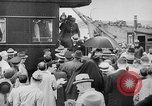Image of Winston Churchill at Quebec Conference Quebec Canada, 1943, second 22 stock footage video 65675051783