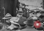 Image of Winston Churchill at Quebec Conference Quebec Canada, 1943, second 25 stock footage video 65675051783