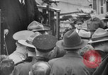 Image of Winston Churchill at Quebec Conference Quebec Canada, 1943, second 26 stock footage video 65675051783