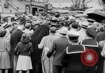Image of Winston Churchill at Quebec Conference Quebec Canada, 1943, second 37 stock footage video 65675051783