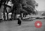 Image of Winston Churchill at Quebec Conference Quebec Canada, 1943, second 48 stock footage video 65675051783