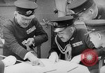 Image of Secretary of Navy Frank Knox Patuxent River Maryland USA, 1943, second 12 stock footage video 65675051791