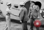 Image of Secretary of Navy Frank Knox Patuxent River Maryland USA, 1943, second 28 stock footage video 65675051791