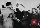 Image of Fuhrer Adolf Hitler Germany, 1943, second 5 stock footage video 65675051792