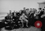 Image of President Roosevelt Quebec Canada, 1943, second 2 stock footage video 65675051793