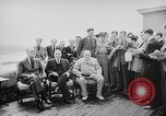 Image of President Roosevelt Quebec Canada, 1943, second 5 stock footage video 65675051793