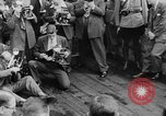 Image of President Roosevelt Quebec Canada, 1943, second 14 stock footage video 65675051793
