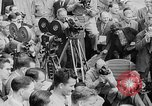 Image of President Roosevelt Quebec Canada, 1943, second 18 stock footage video 65675051793